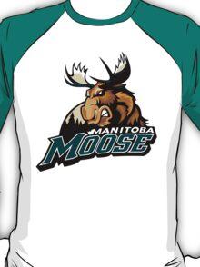 Manitoba Moose T-Shirt