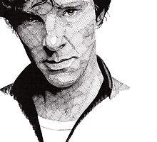 Benedict by RikReimert