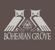 Bohemian Grove - Secret Society by IlluminNation