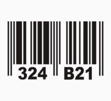 324 B21 by cosimacrazy