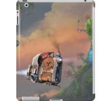 Gas station 5 iPad Case/Skin