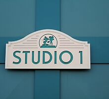Studio 1 at Disneyland Paris by AJDreams