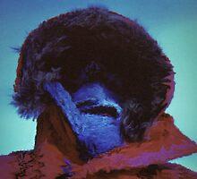 Portrait of a Polar Explorer by JimPlaxco