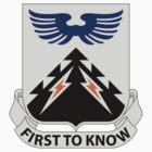 502nd Aviation Regiment - First To Know by VeteranGraphics