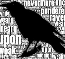 That Raven by John Patsfield