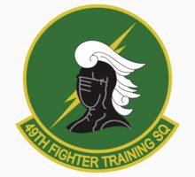 49th Fighter Training Squadron by VeteranGraphics