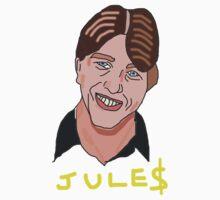jules shirt by DeadWombatTV