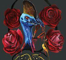Phoenix  by Rye Hanlon