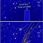 THINK BIG by Tomas Kozyra