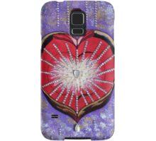 ENLIGHTENED HEARTS Samsung Galaxy Case/Skin
