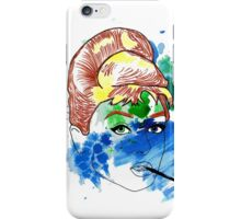 Beauty Movie Icon 1960's iPhone Case/Skin