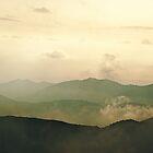 Spanish Landscape by Alan Robert Cooke