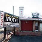 Hav A Nap Motel by Gary Chapple