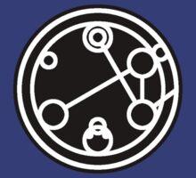 Companion - Circular Gallifreyan by BagChemistry