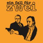 Ein Fall Für Zwei - A Case For Two by Frakk Geronimo