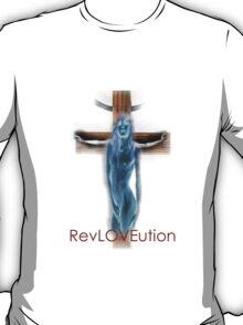 RevoLOVEution Tshirts that ROCK! T-Shirt