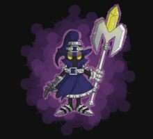 Veigar t-shirt by ShineTheDrolf
