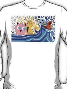 Pokemon Rockstars T-Shirt
