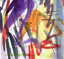 purple zigzag by purplestgirl