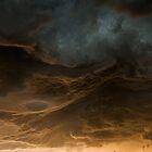 Undulatus asperatus Clouds 2 by Brian Edworthy