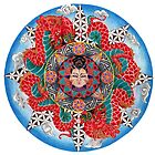Quan Yin Mandala by declantransam