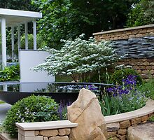 RHS Chelsea Flower Show by Keith Larby