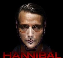 Hannibal - MASKED by 666hughes