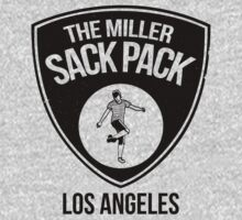 Nick Miller Sack Pack by RumShirt