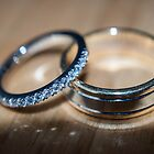 Wedding Rings by sharon2121