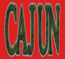 CAJUN by mav04