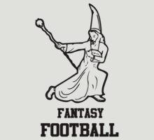 Fantasy Football Funny by villysbrock