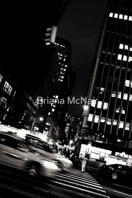 NYC by Briana McNair
