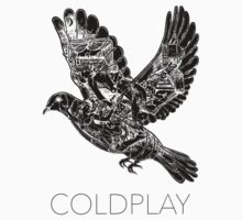 Coldplay Bird Magic #2 by AbcRock