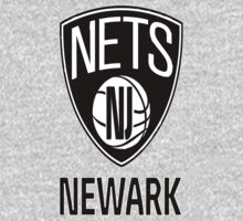 NEWARK NETS Kids Clothes