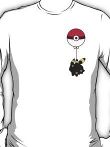 Umbreon Balloon Ride T-Shirt