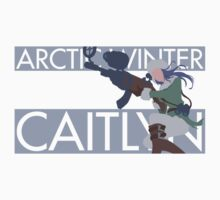 Artic Winter Caitlyn by kyubara