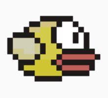 Flappy Bird Kids Clothes