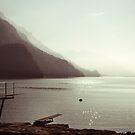 Pier by Hudolin