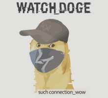 Watch Doge (Watch Dogs parody) by Gabriel Vieira