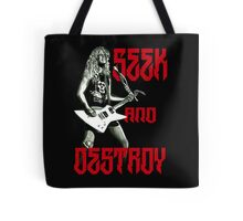 The Hetfield Tote Bag