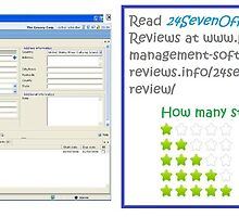 24SevenOffice Software Review - www.project-management-software-reviews.info by projectmanag