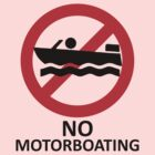 No Motorboating by Silfrvarg