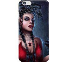 Deathweaver iPhone Case/Skin