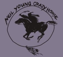 Neil Young Crazy Horse by bloopers