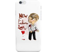 Hannibal - New fashion bloody look iPhone Case/Skin
