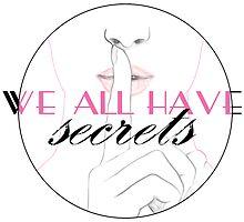 Secrets by HilaryHeffron
