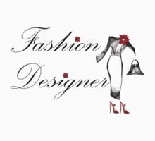 Fashion Designer by CheriRenee