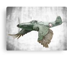 It's a bird. It's a plane... Metal Print