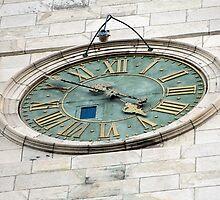 Timex by Sebastian Chalupa