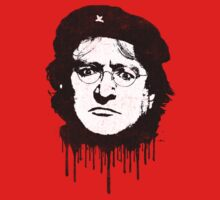 Che Newell PC GAMING MASTERRACE REVOLUTION! by KunFuzi